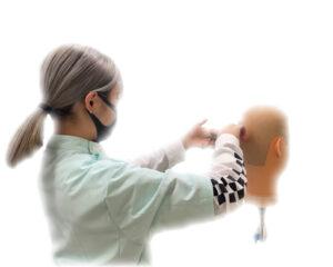 理容科の実習風景💈✂️